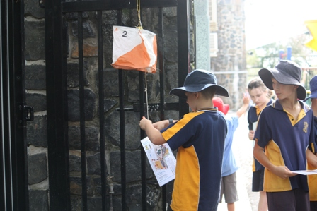 Orienteering NSW - Services for Schools